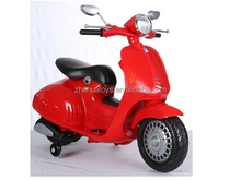 Newest electric motorcycle with MP3 player, motorcycle for baby walkers,kids 24v electric motorcycle