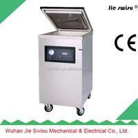 automatic portable chicken wings vacuum packing machine