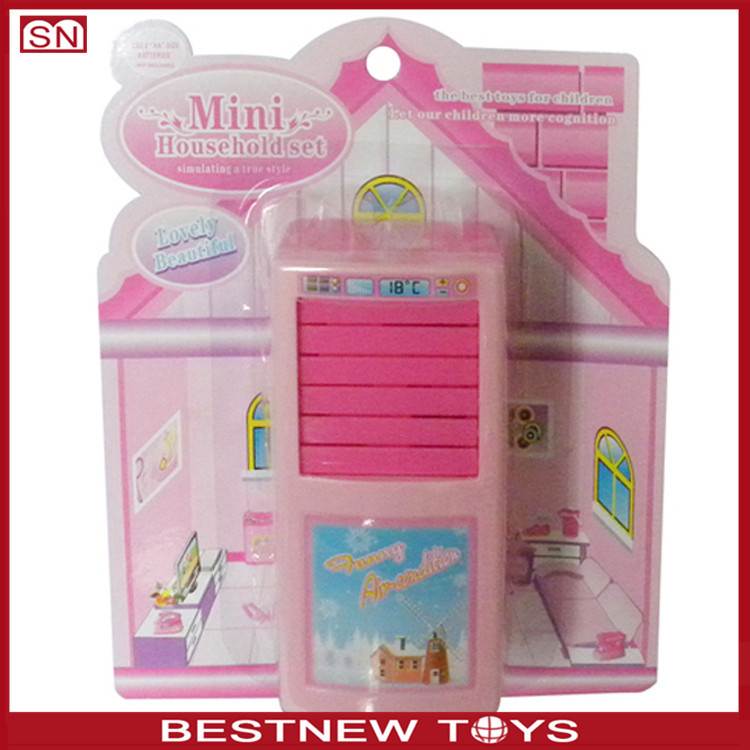 Air Conditioning air conditioning toy House appliances suits