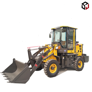 Mountain Raise new design small zl-10 wheel loader with price