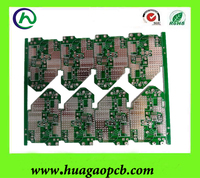 your strong PCB&PCBA partner,we are factory and manufacturer