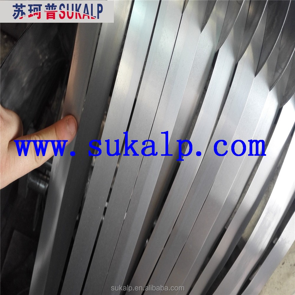 stainless steel inlay strips
