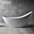 new style bathtub for sale