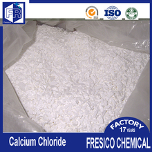 Road salt Calcium Chloride