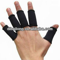 Neoprene Finger Supports