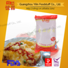 FDA wholesale OEM 2KG bag packed tomato ketchup manufacturer