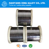 OCr27Al7Mo2 Fecral Alloy Resistance Flat Heating Wire high temperature alloy