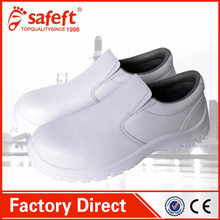 ISO Anti Slip House Kitchen Steel Toe Safety Shoes