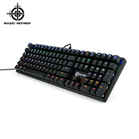 Most popular desktop waterproof download arabic keyboard gaming