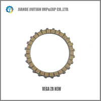 High Quality Indonesia Motorcycle Parts VEGA ZR NEW Motorcycle Bike Clutch Plate Disc