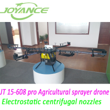 Agricultural spraying drone agriculture fumigation uav 2018 new built gas powered drones for sale waterproof agriculture drone