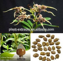 100% natural dendrobium extract/dendrobium extract powder/blue orchid dendrobium