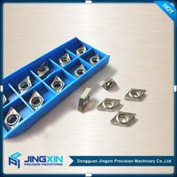JingxinManufacture Tungsten Carbide CNC Machine Tool Threading Turning Insert