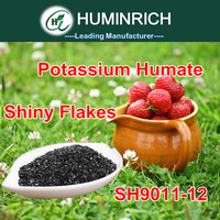 Huminrich Planting Base Best Fertilizer For Tomatoes Pice For The Humic Acid Flakes
