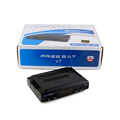 High Quality Freesat V7 hd dvb-s2 satellite receiver korea cccam biss key
