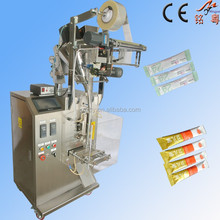 High speed trade assurance supplier puddy powder packing machine in reasonable price