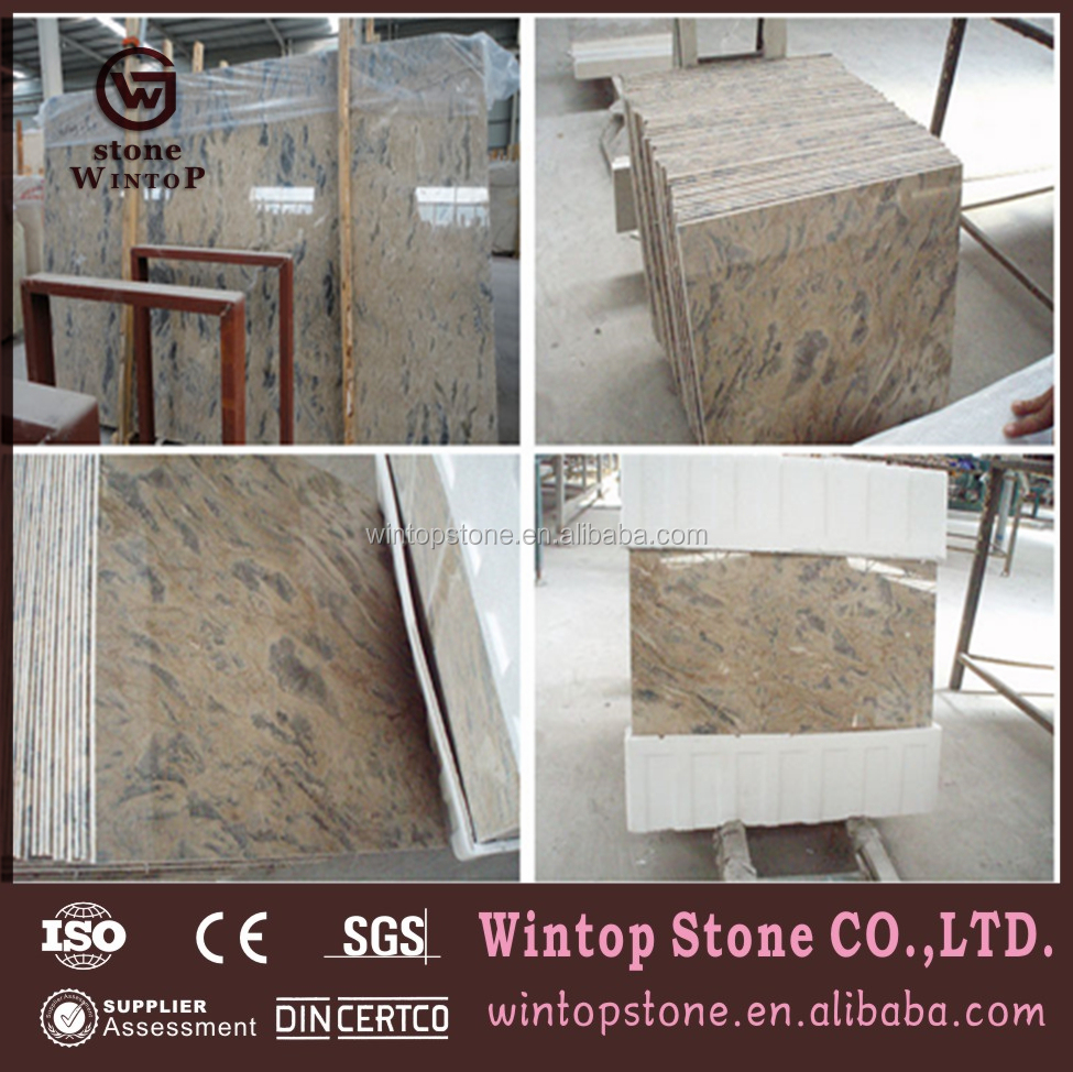 China Supplier Sales Marble Tiles Lows Polished Marble Tile Hot Sale in Greece