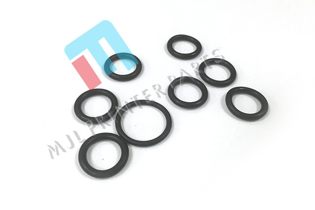 Apron for OCE TDS 400 450 600 9400 320 750 700 Rubber Ring