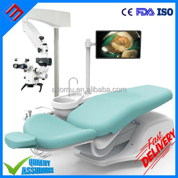 2016 Hot Sale neurosurgery operating microscope with high quality