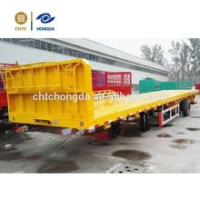 Heavy Duty Semi Trailer Use in Port 2 Inch Casting 30T Holland Type Fifth Wheel