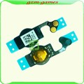 Mobile Phone Small Parts Home Button Flex Cable for iPhone 5, Replacement Parts For Iphone 5 Home Button Flex