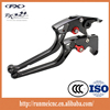 Motorcycle Parts motorcycle levers motorcycle clutch brake lever for YZF R1 R6 MT-07/FZ-07