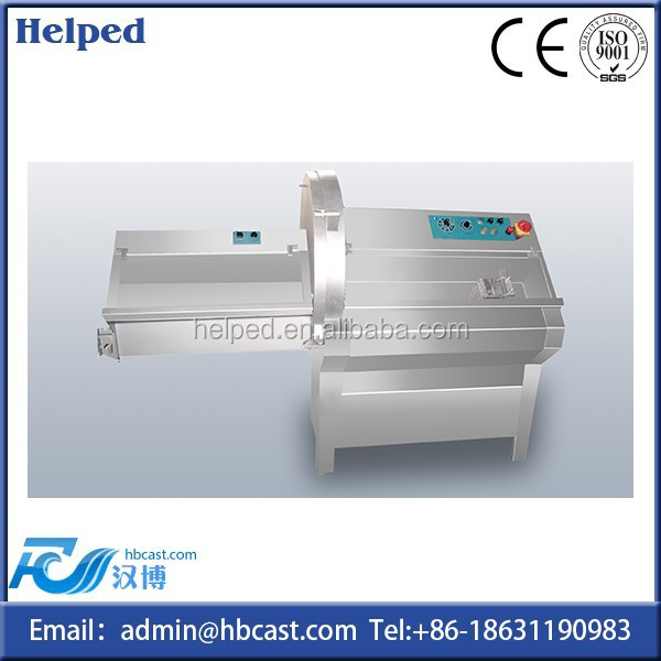 Chicken/Beef/Steak cutting slicers machine