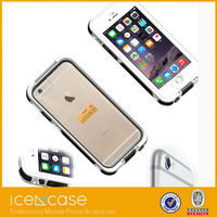 newest &fashionable waterproof case for iphone 6,for iphone 6 housing