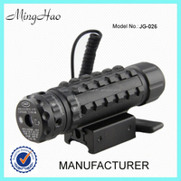 Minghao paintball equipment Laser scope with Red Laser