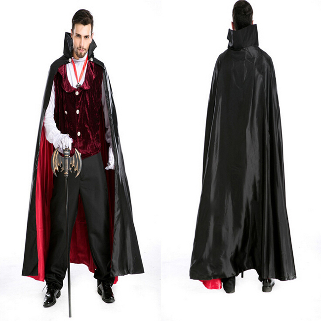get quotations halloween frightening dracula costumes vampire counts costumes cosplay vampire nicolas costume - Halloween Dracula Costumes