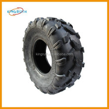 High quality tubeless electric bike tire 19/7-8 for ATV