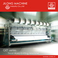 GET Warp Knitting Machine