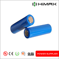 recharge battery 3.7v lithium battery for solar lamps