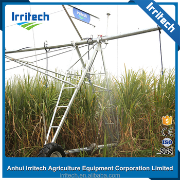 Valley/lindsay/Reinke style High-Profile Center Pivot irrigation system