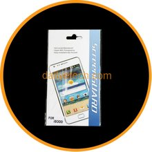 Clear Screen Guard Protector Shield Film for Samsung Galaxy S3 SIII i9300 from dailyetech