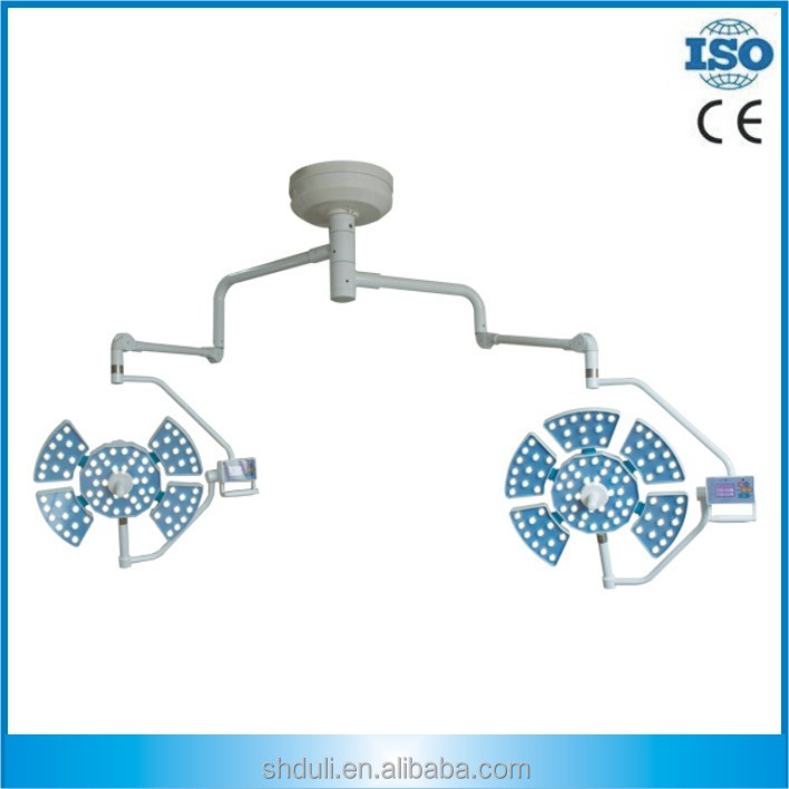 illumination led lamp without ray and UV for doctor operation work