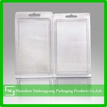 Clamshell Clear Plastic Packaging Boxes For Soap