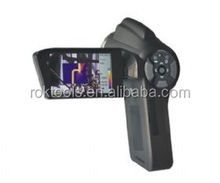 Infrared Thermal Imager With High Sensitivity IR Detector