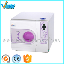 Wanrui hospital sterilization equip medical autoclave