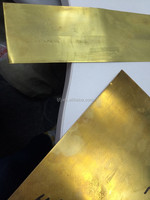 adhesive copper sheet
