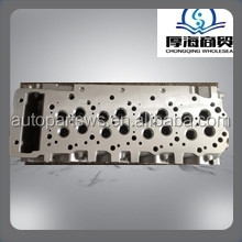 Precision high quality Cylinder Head 4M42 AMC908517 ME204399 For MITSUBISHI 4M42 with high quality quality
