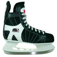 Cougar Roller And Ice Skates