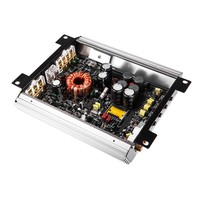 DC 12V Mini Car Power Amplifier With 2 Channel
