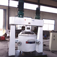 Xinggeer Manufacturing Double Planetary Power Vacuum