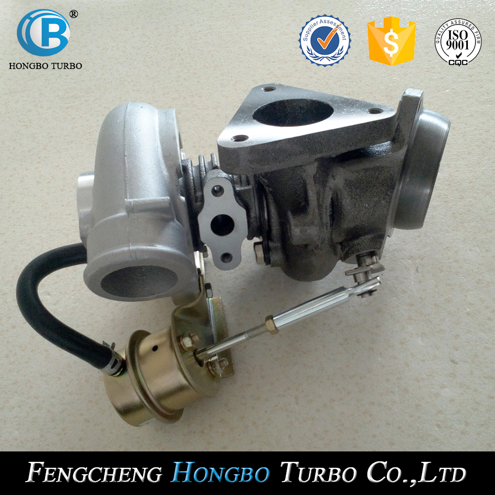 trustworthy factory price top selling GT2538C 454207-5001 turbocharger for Mercedes Benz