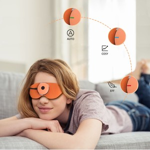 Wireless Heated Eye Massager