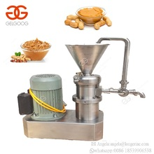 Groundnut Hummus Grinder Cashew Nut Coconut Peanut Butter Date Paste Grinding Machine Mango Meat Nut Butter Maker