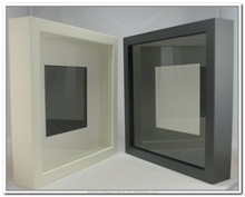 Oil painting wood frames wholesale, Wooden Shadow Box, Wood Box Frame