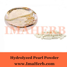 High quality Facial Mask Hydrolyzed Pearl Powder