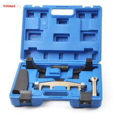 Engine Camshaft Alignment Timing Chain Fixture Tool set
